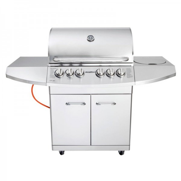 "TOP-Line - Allgrill ""ALLROUNDER III"""