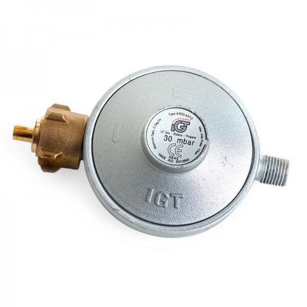 Gasdruckminderer 30 mbar