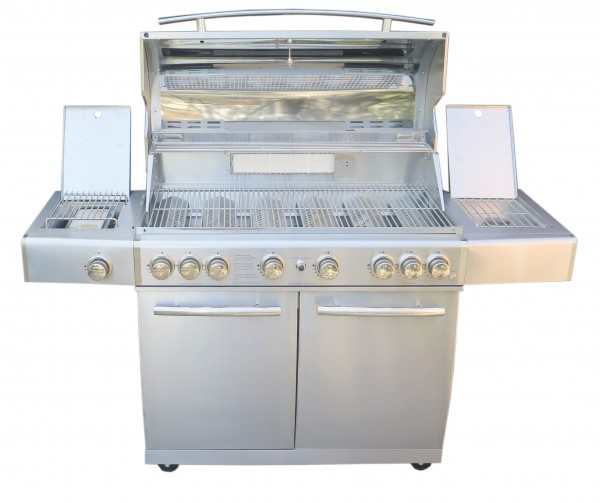 Top-Line - Allgrill CHEF XL Mod. 18