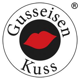 Gusseisen Kuss