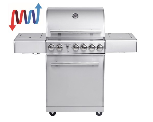 Top-Line - Allgrill CHEF M