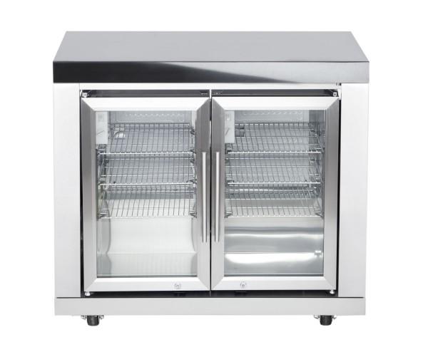 Modul 2 | Doppelkühlschrank